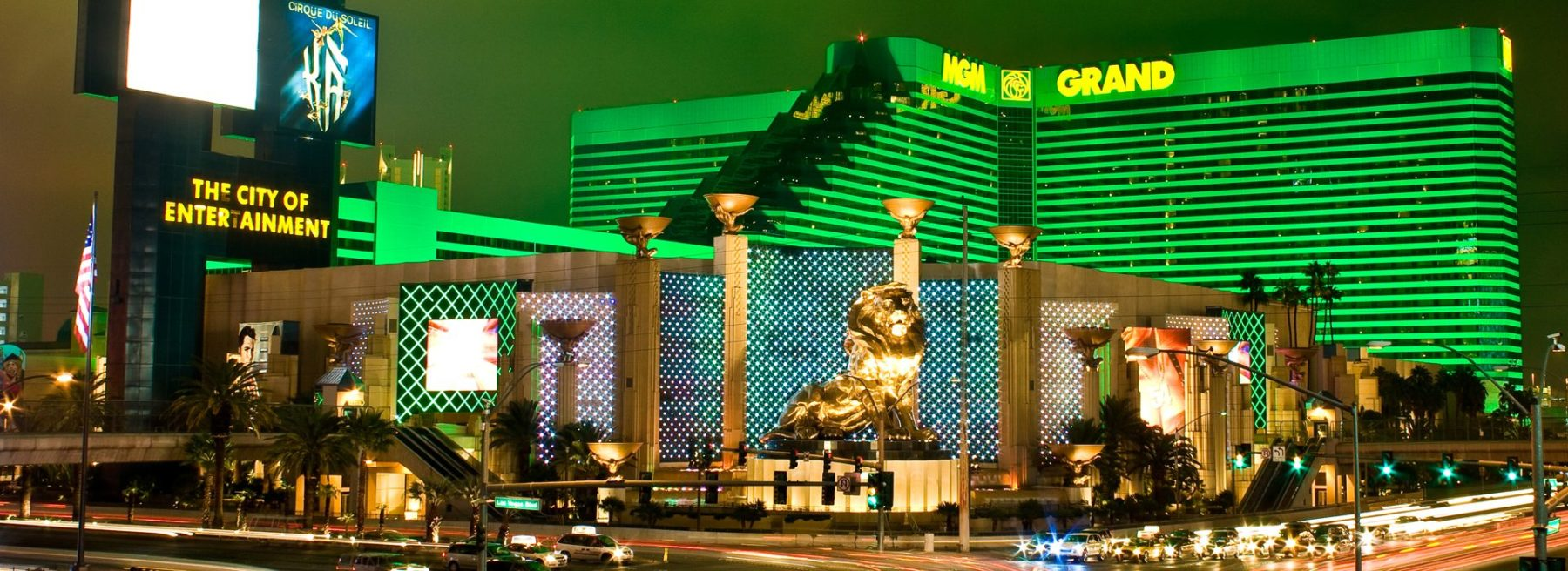The Green Prince Casinos