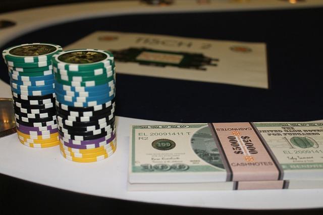 Poker macht Spaß